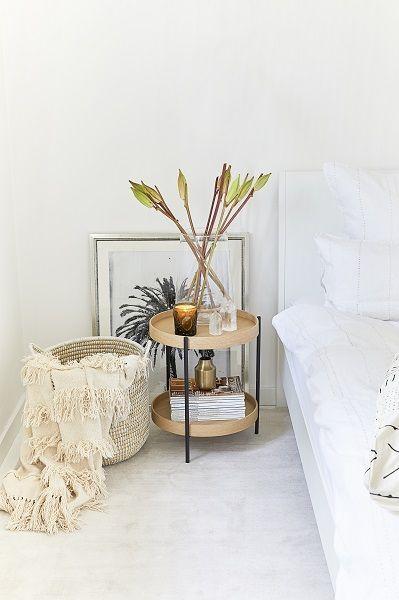 Boho Dreams! In diesem Schlafzimmer stimmt einfach jedes Detail .