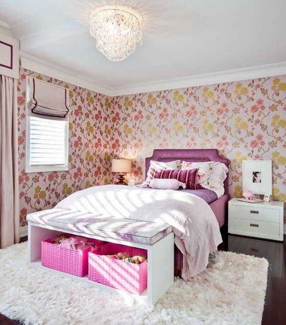 Teenager Schlafzimmer Ideen (31 Mädchen Schlafzimmer Foto   Zimmer .
