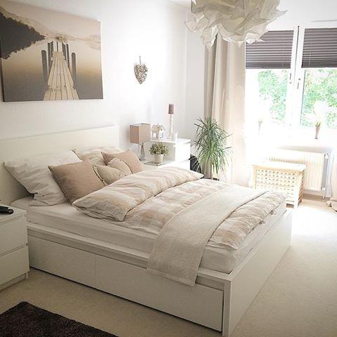 Schlafzimmer Ideen Ikea   Ikea schlafzimmer, Schlafzimmer ide