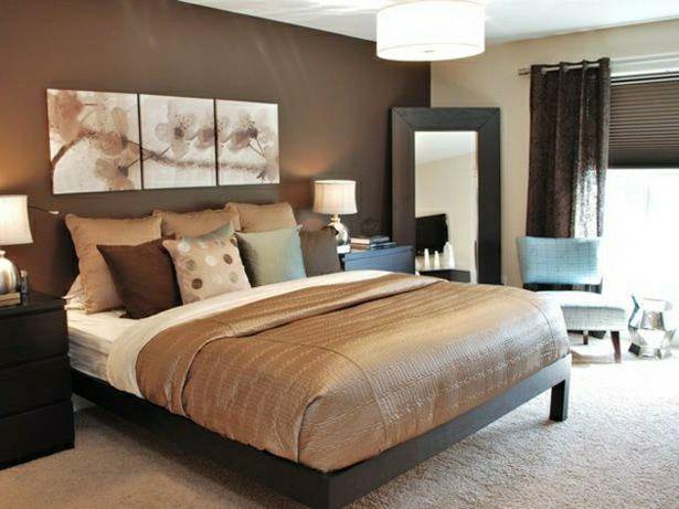 Schlafzimmer einrichten ideen farben | Schlafzimmer einrichten .