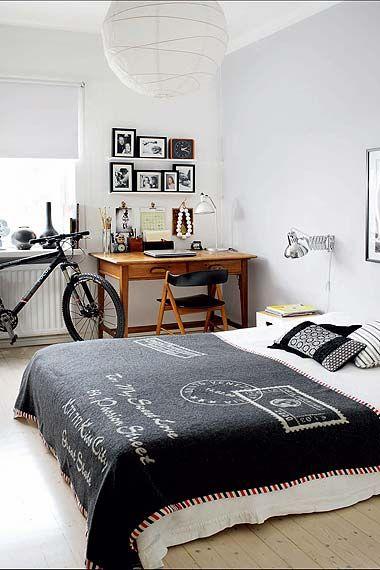Studenten Schlafzimmer Ideen: für Kinder und Jugendliche .