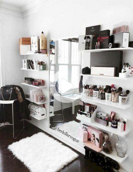 24 Trendy Schlafzimmer Ideen für kleine Räume für Jugendliche DIY .