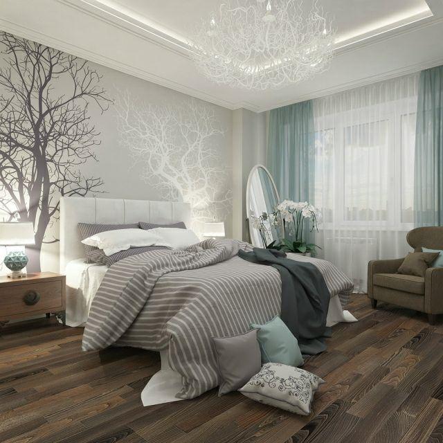 ideen-schlafzimmer-gestaltung-grau-weiss-wandgestaltung-fotomotive .