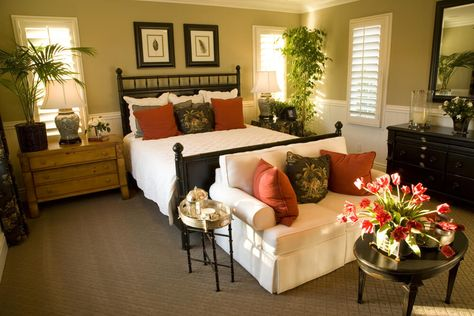 Komfortabler Sessel Kaffee Tisch Fuß Bett - Awesome Schlafzimmer .