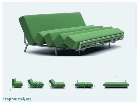 Grünes Schlafsofa - Grün-Sleeper Sofa – Shabby-chic-Schlafzimmer .
