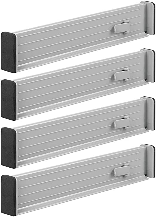 Amazon.de: mDesign 4er-Set Schubladen-Organizer - dank .