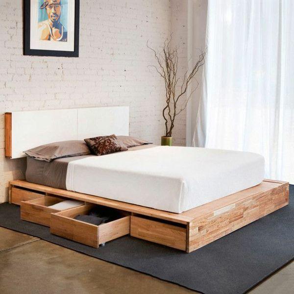 Schlafzimmer Schubladen