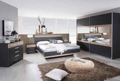 Komplett-Schlafzimmer » Mit Schlafzimmer-Sets einrichten | OT