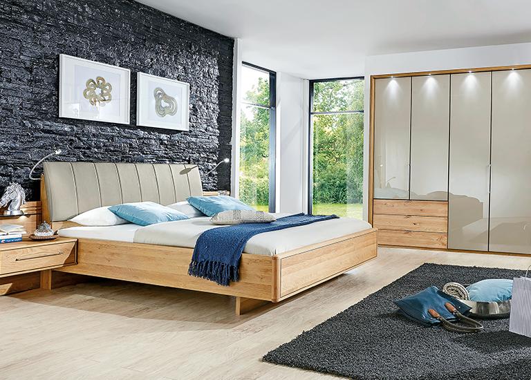 Schlafzimmer-Sets für Ihr Schlafzimmer entdecken - Lein