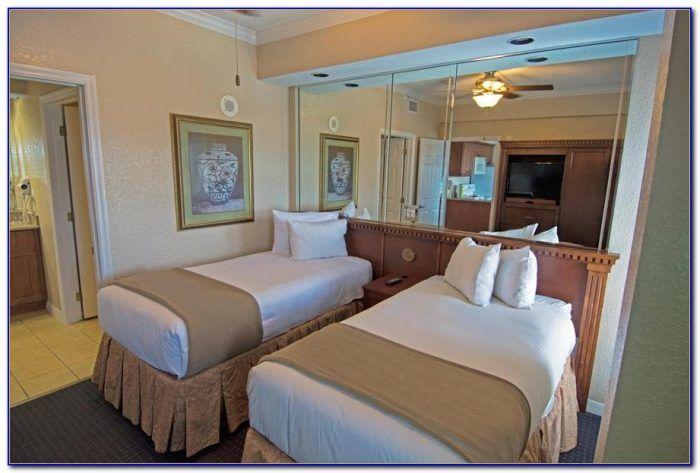 2 Schlafzimmer Suiten In Der Nähe Der Universal Studios Orlando .