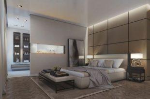 Penthouse Wohnung in Berlin, visualisiert von Ando Studio | Wohnen .