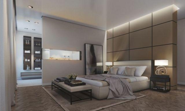 Schlafzimmer Suiten