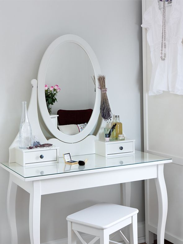 Schlafzimmer Vanity