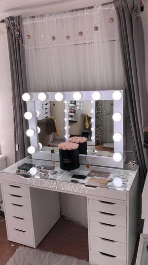 Hollywood Dream® Vanity Mirror   Teenager schlafzimmer dekorieren .