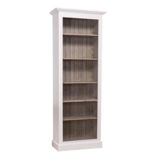 Schmales Bücherregal