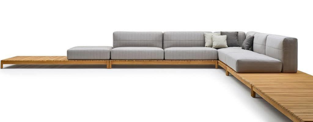 Sitzmöbel – Schnitt mit Schlafsofa | Modulares sofa, Sofas und .
