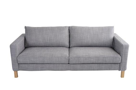 Maßgeschneiderte Abdeckungen passt IKEA Karlstad Sofa-Serie | Et