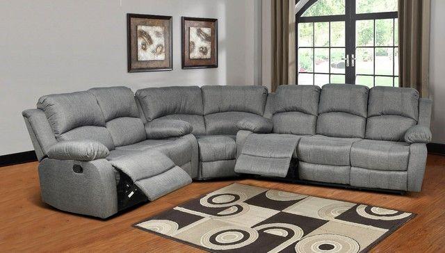 Wohnzimmermöbel – Schnittsofa aus Leder | Sofa, Sofa lounge und .