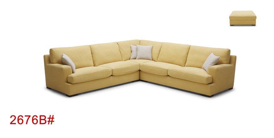 Trendige bequeme Schnittsofas | Sofa, Großes sofa und Sofa kauf