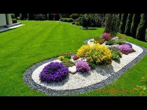 30 schöne Garten-Design-Ideen, die Sie mögen werden #schönegärten .
