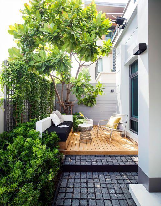 25+ Schöne Garten-Design-Ideen werden Sie inspirieren (mit Bildern .
