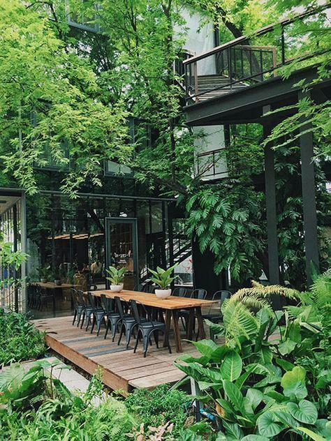 25+ Schöne Garten-Design-Ideen werden Sie inspirieren   Garden .