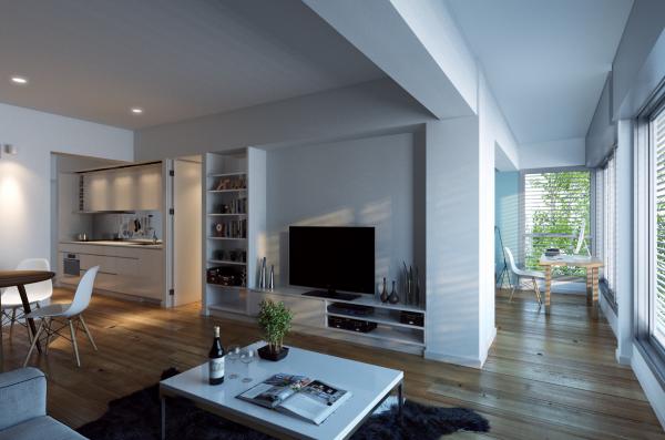 Deko Ideen: 10 Schöne Wohnzimmer Entwu