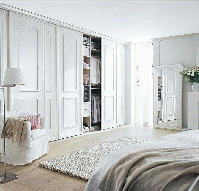 Schranksysteme AG   Decoration Door   Closet bedroom, Bedroom .