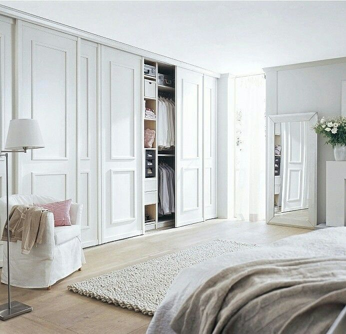 Schranksysteme AG #decoration #decorations #Door #cabinet systems .