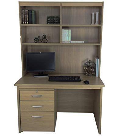 Schreibtisch Mit Stall Und Schubladen   Dekor   Schreibtisch .