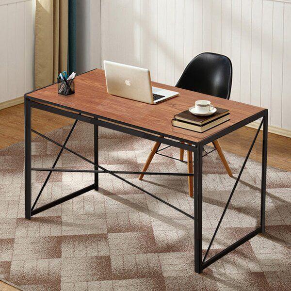 Willaurie Folding Desk in 2020   Bue
