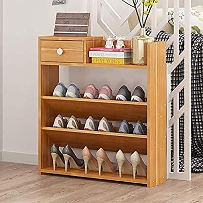 FCXBQ Schuhregale Schuhregal einfaches Schuhregal schräges .