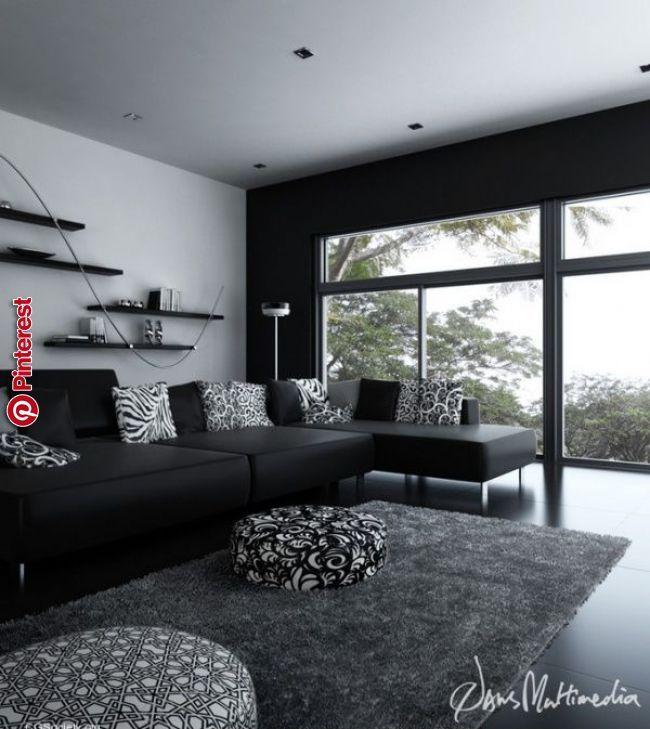 Schwarz Interior Designer - Wohnzimmermöbel   Wohnzimmer ideen .