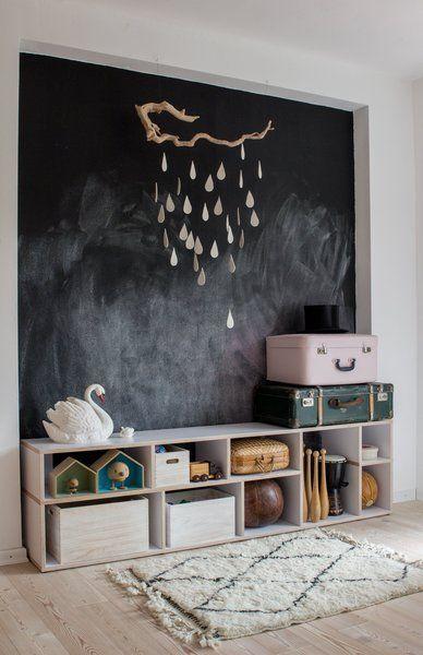 Zeitlos und klassisch: Flauschige Schwarz-Weiß-Teppiche für dein .