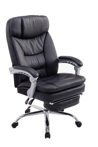 XL Bürostuhl Troy, schwarz | Stühle, Ergonomisches sitzen und .