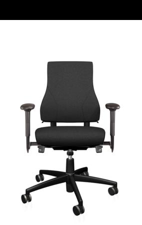 Holen Sie sich schwere Bürostühle für bequemes Arbeiten | Stühle .