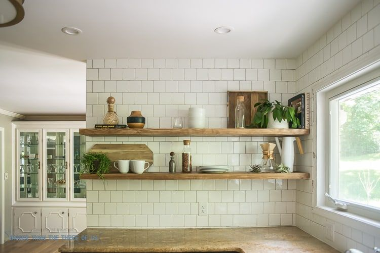 Schwimmende Regale Küche Dies ist die neueste Informationen auf .