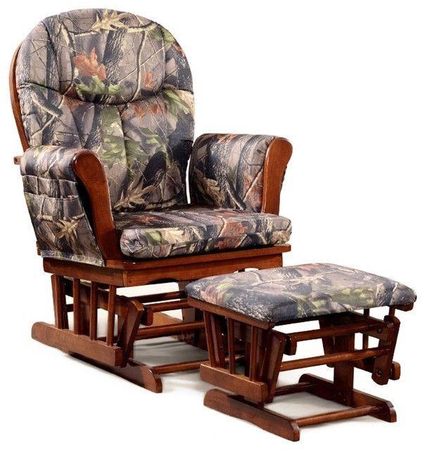 Segelflugzeug Rocker Chair   Camouflage baby, Baby jungenzimmer .