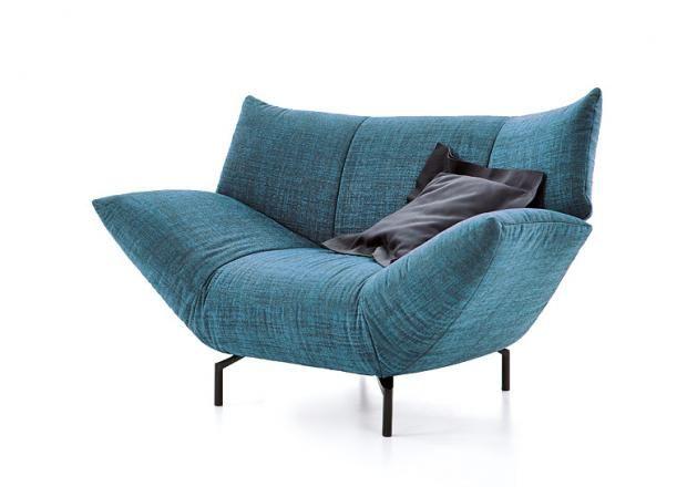 Sessel für kleine Räume