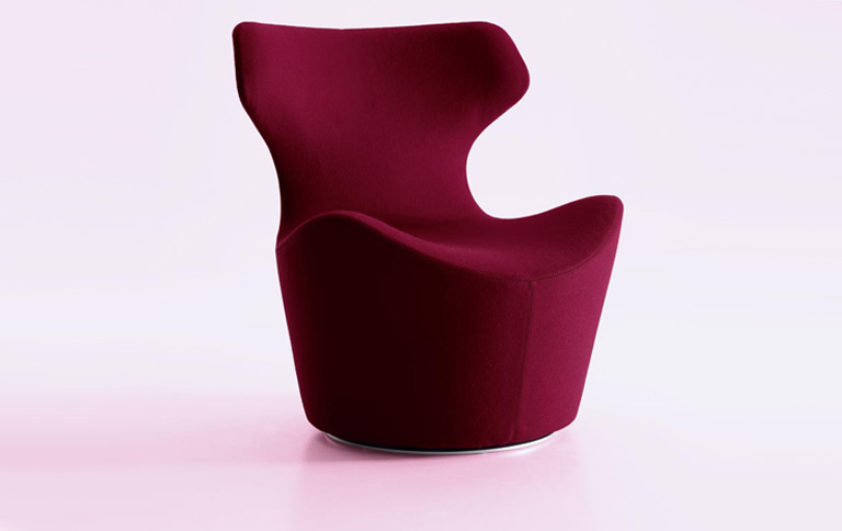 Sessel für kleine Räume - [SCHÖNER WOHNE