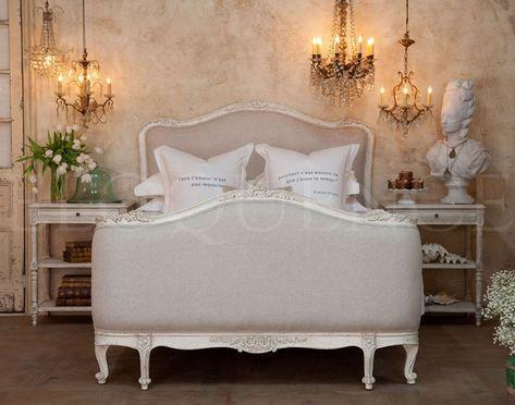 20 tolle Shabby Chic Schlafzimmermöbel Ideen | Meubles shabby chic .