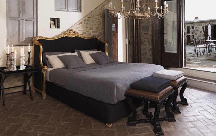 20 tolle Shabby Chic Schlafzimmermöbel Ideen - Zimmerdekorati
