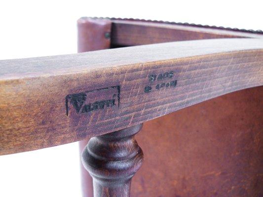 Vintage Slipper Stuhl von Pierre Lottier für Valenti bei Pamono kauf