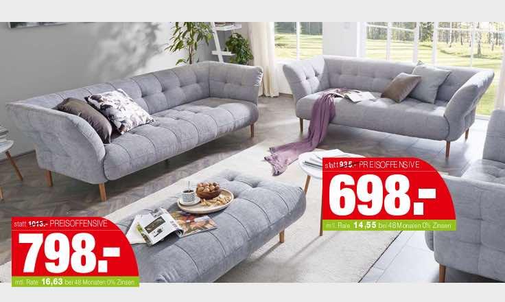 Aktuelle Sofa-Angebote und Prospekt zum Blättern | Sofa Company in .