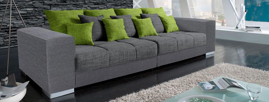Couch & Sofa günstig online kaufen | Möbel Bo