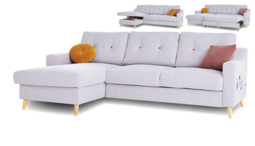 Couch-Angebote | Günstige Sofas finden Sie bei Seats and Sof