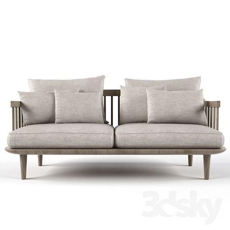 Fly SC3 Sofa im Freien - #Fly #Freien #im #SC3 #Sofa | Möbel sofa .