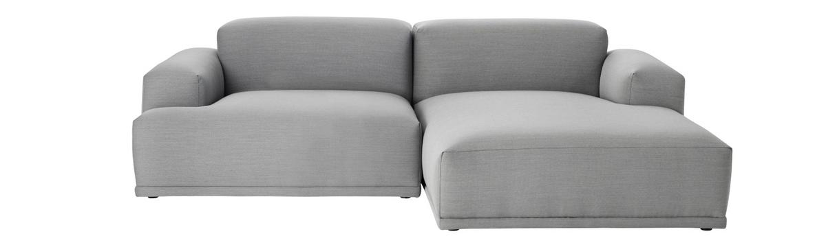 Muuto Connect Sofa Lounge by Anderssen & Voll, 2012 - Designer .
