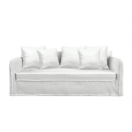 Ersatzhusse für GHOST 19 Sofa mit Ausziehbe