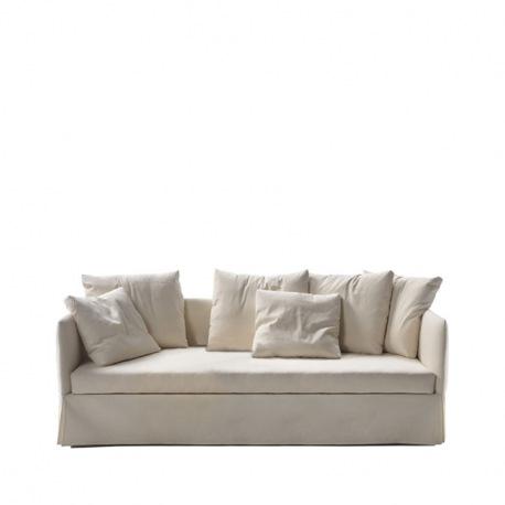 Sofa mit Ausziehbett